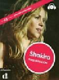 Shakira Libro + CD. Nivel A2