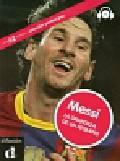 Messi Libro + CD. Nivel A2