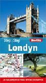 Macaroon Michael - Londyn Przewodnik Step by Step. Przewodnik + plan miasta