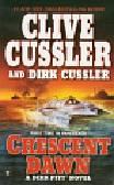Cussler Clive - Crescent Dawn