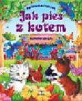 Frączek Agnieszka - Jak pies z kotem