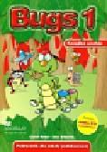 Read Carol, Soberon Ana - Bugs 1 Podręcznik