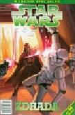Allie Scott - Star Wars Komiks Nr 3/11 Wydanie specjalne. Zdrada