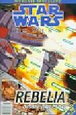 Barlow Jeremy - Star Wars Komiks Nr 4/10 Wydanie specjalne. Rebelia drobne zwycięstwa