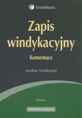 Turłukowski Jarosław - Zapis windykacyjny Komentarz