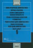 Kodeks postępowania administracyjnego Ordynacja podatkowa Ustawa o samorządowych kolegiach odwoławczych