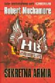 Muchamore Robert - Sekretna Armia Agenci Hendersona 3