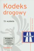 Kodeks drogowy Punkty za naruszenie przepisów ruchu drogowego.