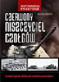 Krysow Wasilij - Czerwony niszczyciel czołgów. Od Łuku Kurskiego do Prus Wschodnich