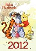 Kalendarz 2012 Kubuś i Przyjaciele