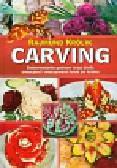 Królik Rajmund - Carving. Dekorowanie potraw oraz stołu owocami i warzywami krok po kroku
