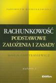 Gmytrasiewicz Maria - Rachunkowość Podstawowe założenia i zasady