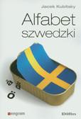 Kubitsky Jacek - Alfabet szwedzki