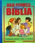 Olesen Cecylie - Moja pierwsza podręczna Biblia