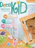 Deco Kid Dziecięcy pokój marzeń. Zaprojektuj pokój swojego dziecka! To takie proste!