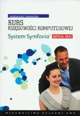 Chomuszko Magdalena - Kurs księgowości komputerowej z płytą CD. System Symfonia Edycja 2012.