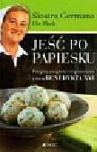 Plock Ute - Jeść po papiesku