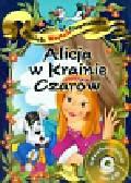 Bociek Wojtek opowiada Alicja w Krainie Czarów z płytą CD