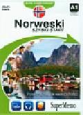 Norweski Szybki start Kurs komputerowy. A1 poziom podstawowy