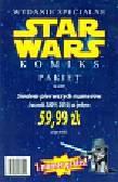 Star Wars Komiks 2009-2010 wydanie specjalne