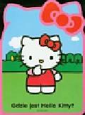 Hello Kitty Gdzie jest Hello Kitty