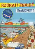 Szukaj i znajdź Transport