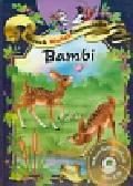 Bociek Wojtek opowiada Bambi z płytą CD