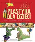 Llimos Anna, Creixell Cristina - Plastyka dla dzieci. Pomysłowe, zabawne, kształcące i nietrudne prace plastyczne