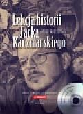 Wasilewska Diana, Grabska Iwona - Lekcja historii Jacka Kaczmarskiego