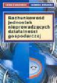 Czubakowska K., Winiarska K. - Rachunkowość jednostek nieprowadzących działalności gospodarczej według znowelizowanej ustawy o rachunkowości