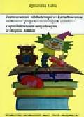 Łaba Agnieszka - Zastosowanie biblioterapii w kształtowaniu zachowań przystosowawczych uczniów z upośledzeniem umysłowym w stopniu lekkim