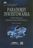 Kritzman Mark P. - Paradoksy inwestowania