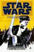 Allston Aaron - Star Wars Przeznaczenie Jedi 4 Odwet
