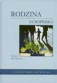 Koperek Jerzy - Rodzina europejska