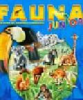 Friese Friedemann - Fauna Junior. Edukacyjna gra planszowa o zwierzętach