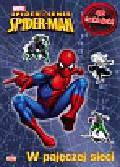 Spider-Man W pajęczej sieci