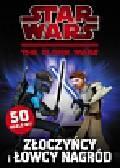 Star Wars: The Clone Wars Złoczyńcy i łowcy nagród. SWA1