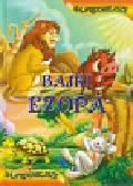 Najpiękniejsze Bajki Ezopa
