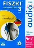 FISZKI audio Język niemiecki Słownictwo 3. B1