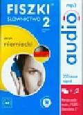 FISZKI audio Język niemiecki Słownictwo 2. A2