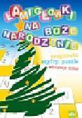Wilk Michał - Łamigłówki na Boże Narodzenie. Krzyżówki, szyfry, puzzle, labirynty, quizy.