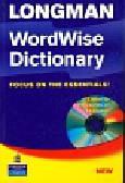 , - Longman WordWise Dictionary + CD