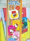 Hello Kitty Zestaw (4 książki+torba)