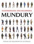 McNab Chris - Mundury Ilustrowana encyklopedia