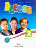 Evans Virginia, Dooley Jenny - Access 2 Teacher`s Book