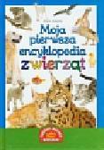 Kotecka Marta - Moja pierwsza encyklopedia zwierząt