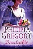 Gregory Philippa - Dziedzictwo