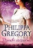 Gregory Philippa - Dziecko szczęścia