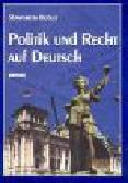 Kołsut S. - Politik und Recht auf Deutsch