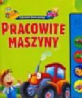 Kozłowska Urszula - Pracowite maszyny